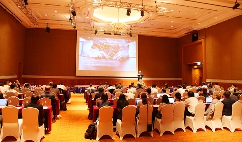 Asia Pacific IT conference held in Ha Noi